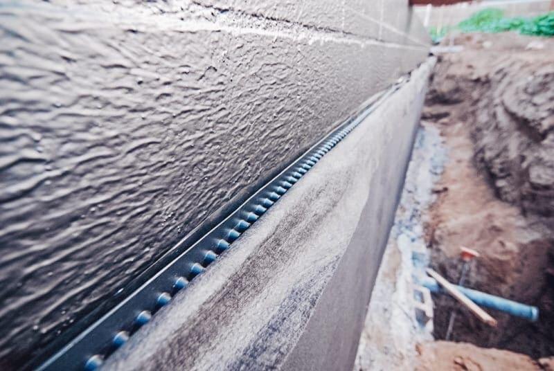 gidroizolyacia betona 1 - Услуги гидроизоляции
