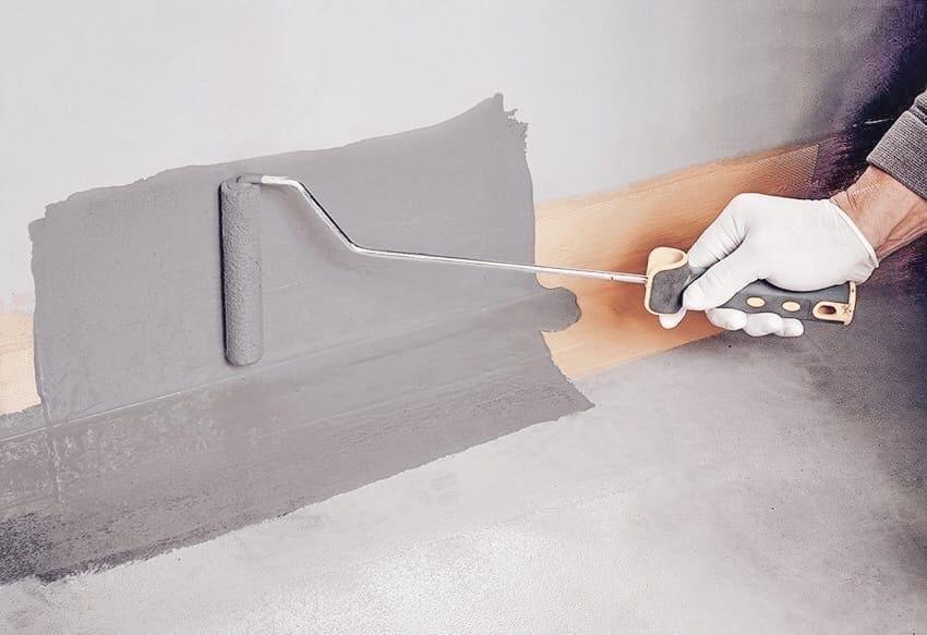 gidroizolyacia betona 2 - Гидроизоляция бетона