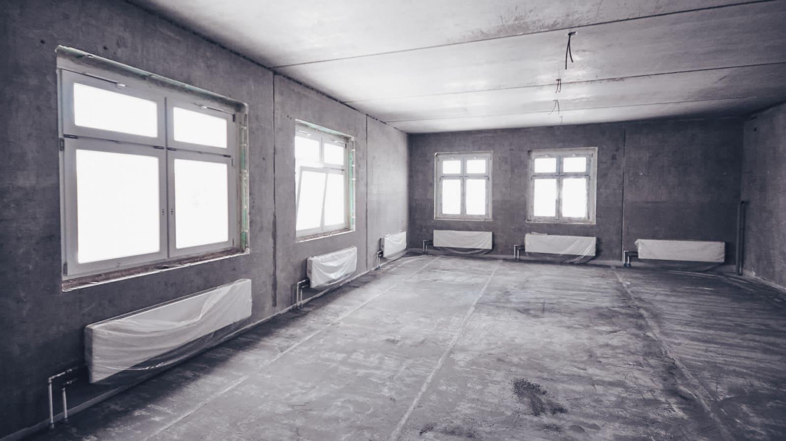 Gidroizolyaciya kvartiry 1 - Гидроизоляция квартиры