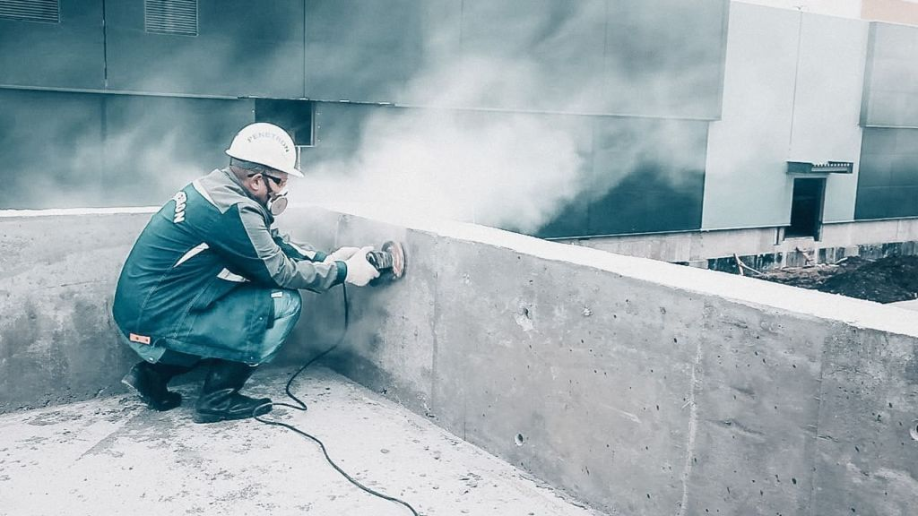 gidroizolyacii betonnyh i zhelezobetonnyh konstrukcij 2 1024x576 - Услуги гидроизоляции