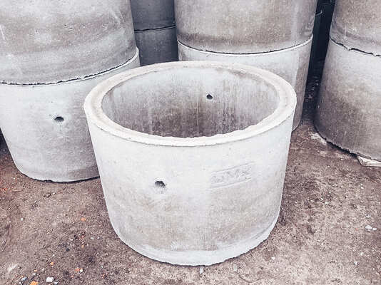 gidroizolyaciya betonnyh kolec 3 - Услуги гидроизоляции
