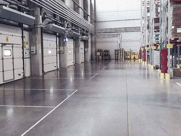 полы для промышленных помещений (2)