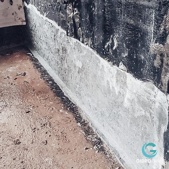 gidroizolyaciya sten i pola v podvale 1