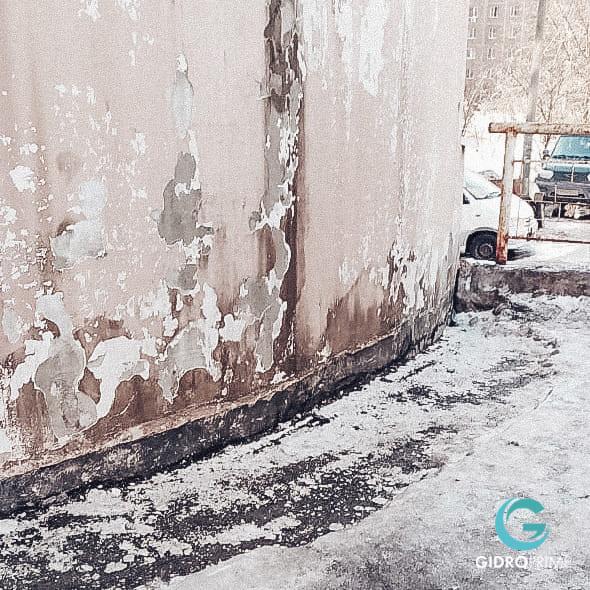 gidroizolyaciya sten i pola v podvale 15