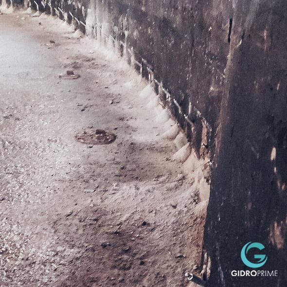 gidroizolyaciya sten i pola v podvale 3