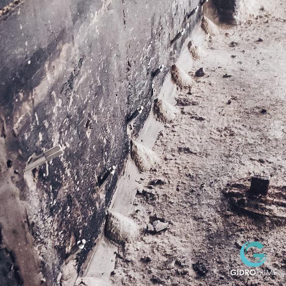 gidroizolyaciya sten i pola v podvale 4