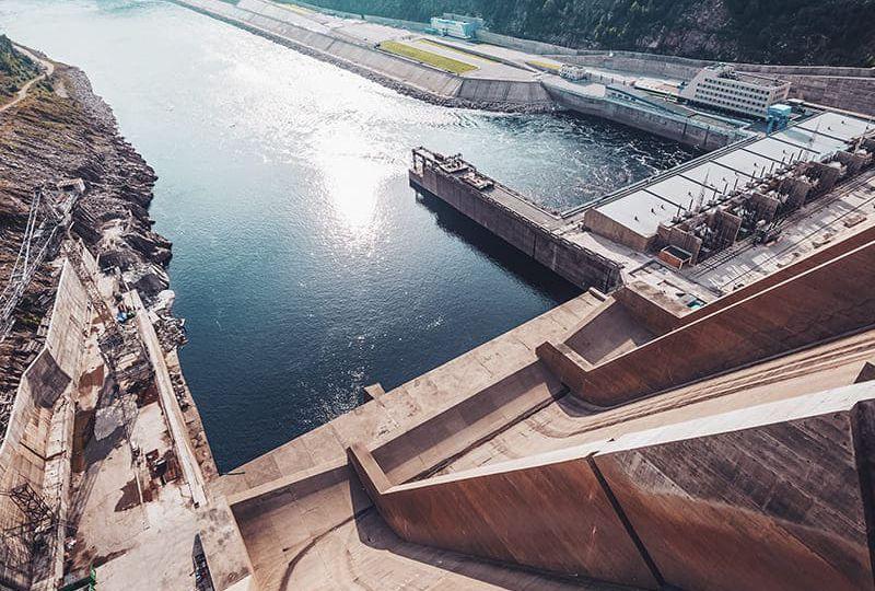 гидроизоляция гидротехнических сооружений (2)