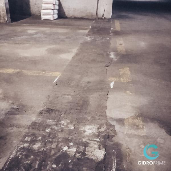 gidroizolyaciya parkinga 1