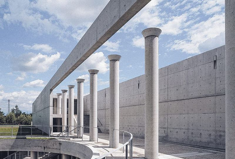 Инъектирование колонн (3)