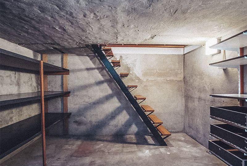 Инъектирование подвала (1)